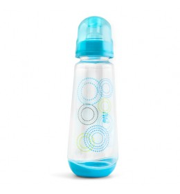 ELFI Plastična flašica - SUPER CLEAR (250 ml)